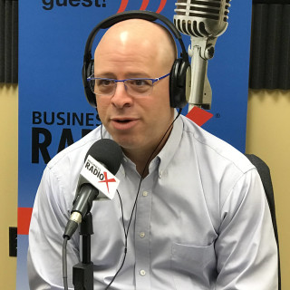 Andy Goldstrom business podcasts