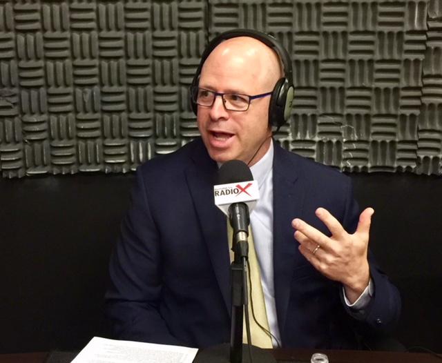 Andy Goldstrom Top Business Speaker